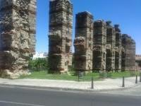 Merida, Arcos
